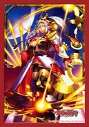 Battle Deity of the Night, Artemis (Sleeves)