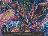 Brawler, Shotgun Blow Dragon