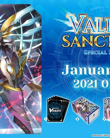 VANGUARD THE 8TH SPECIAL SERIES DAIGO SPECIAL EXPANSION SET V CARD FIGHT!