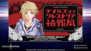 TALES OF CRESTORIA CHANNEL 3 English Subs