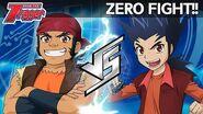 Vanguard Zero - Awakened Dragons vs DTT Jess - Cardfight!! Vanguard