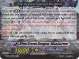 Blue Storm Dragon, Maelstrom