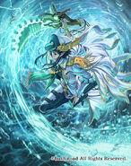 Marine General of Heavenly Silk, Lambros (Full Art)