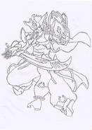 Kuku's Drawing