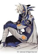 Sacred Beast Seeker, Claude (Extra)