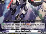 Security Patroller