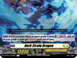 Dark Strain Dragon