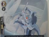 Swordsman of Light, Ahmes