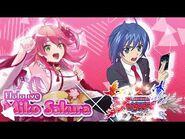Vanguard ZERO - Nyahello~! Let's fight together with Miko Sakura!