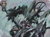 Blue Storm Supreme Dragon, Lordly Maelstrom