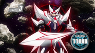 Star-vader, Blaster Joker (Anime-LM-NC)