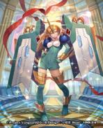 Imperial Daughter (Full Art-V)