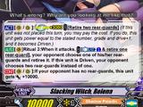 Slacking Witch, Relena