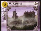 Karhold (I&FE)