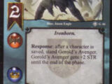 Gorold's Avenger (WPS)