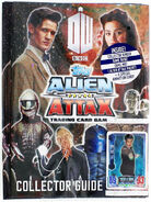 Alienattax Collectorguide