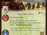 Host of Evenfall Hall (FKE)