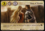 Game of Thrones (ITE)