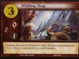 Wildling Siege (WiE)