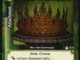 Crown of Azor Ahai (ARoK)