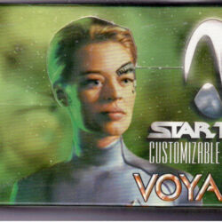 Voyager (expansion)