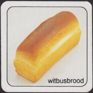 Witbusbrood