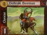 Dothraki Bowman (I&FPS)