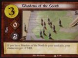 Wardens of the South (ARoK)