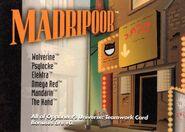 Madripoor-MNOP