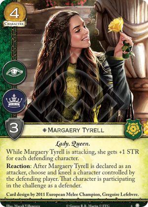 Thrones hot margaery of game Margaery Tyrell