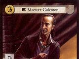 Maester Colemon (AHoTa)