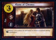 Game of Thrones (WiE)