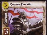 Queen's Favorite (P)