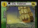 The Valyrian (ACoS)