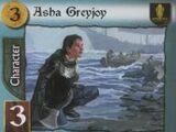 Asha Greyjoy (I&FPS)