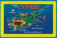 Cyprus box B