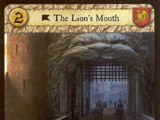 The Lion's Mouth (FKE)
