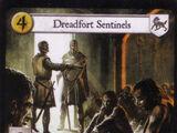 Dreadfort Sentinels (AHoT)