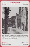 Arsenaal (straten)