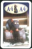 Ratatouille A4