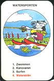 Uniekaas sportkwartet Watersporten4