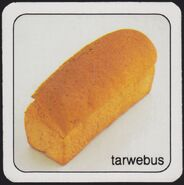 Tarwebus