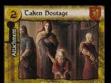 Taken Hostage (WE)