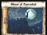 Ghost of Harrenhal (P)