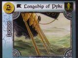 Longship of Pyke (I&FE)