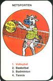Uniekaas sportkwartet Netsporten1