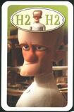 Ratatouille H2
