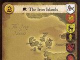 The Iron Islands (FKE)