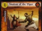 Student of the Viper (ACoS)