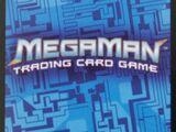 MegaMan NT Warrior TCG